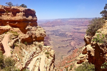 Arizona - The Grand Canyon - Around the World with Justin