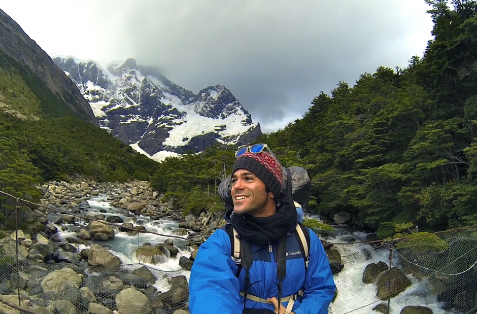 Chile - Torres del Paine - Around the World with Justin