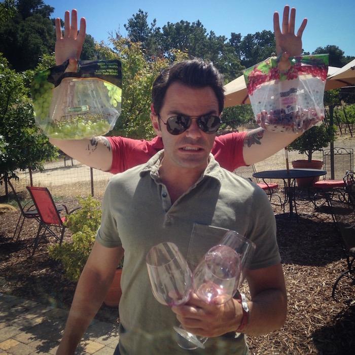 Best Paso Robles Wineries California wine tasting Caliza aroundtheworldwithjustin.com