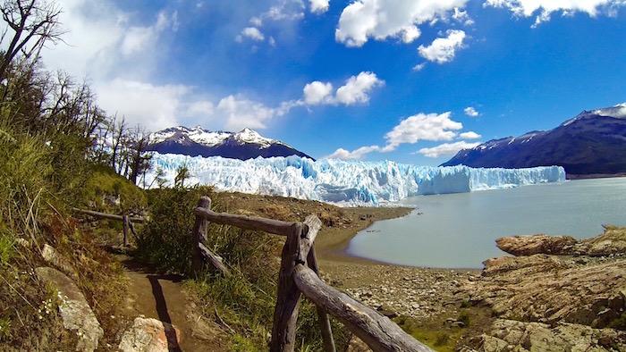 Big Ice Perito Moreno Glacier Argentina El Calafate aroundtheworldwithjustin.com