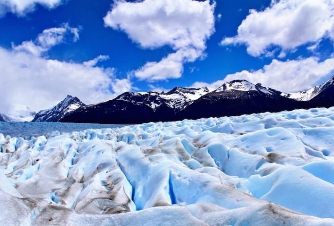 Big Ice Perito Moreno Glacier Argentina