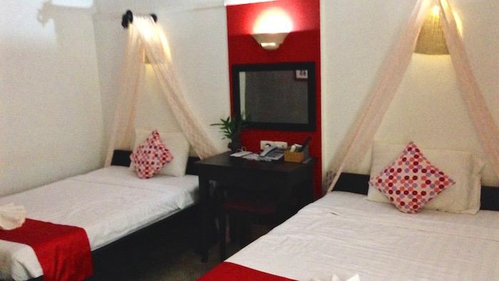 Angkor Wat Temples Siem Reap Cambodia hotel aroundtheworldwithjustin.com