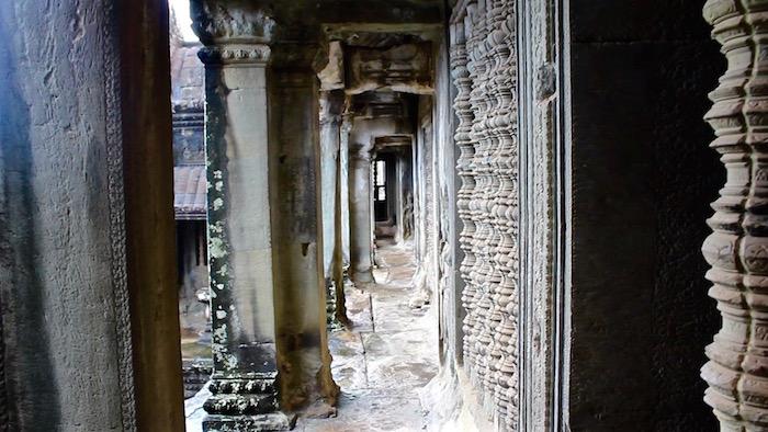 Angkor Wat Temples Siem Reap Cambodia Cambodian aroundtheworldwithjustin.com
