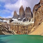 Torres del Paine Chile was hands down the best thinghellip