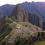 Join me on a travelers right of passage at MachuPicchuhellip
