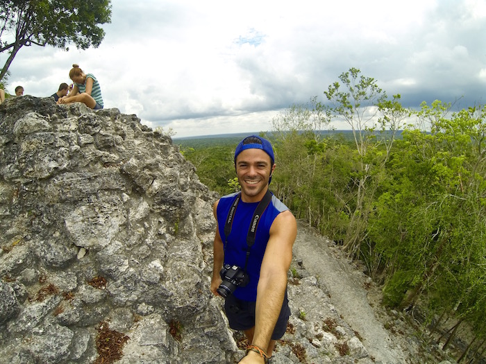 El Mirador Guatemala 5 Day Trek Through The Mayan Ruinsaround The World With Justin