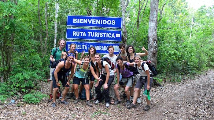 El Mirador Guatemala Central America