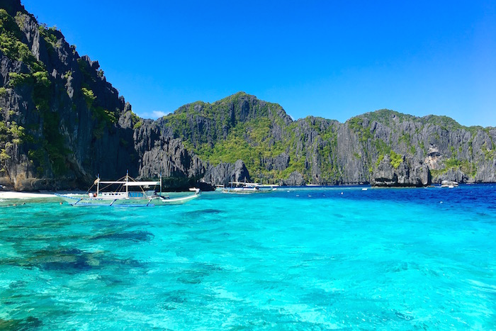 El Nido Tour A Island Hopping In The Philippinesaround The