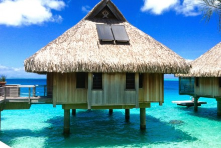 Honeymoon Planning I Guess I Do Wedding Blog Bora Bora
