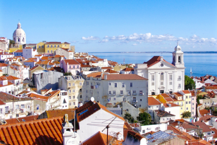 Visit Lisbon best hotels Portugal Europe