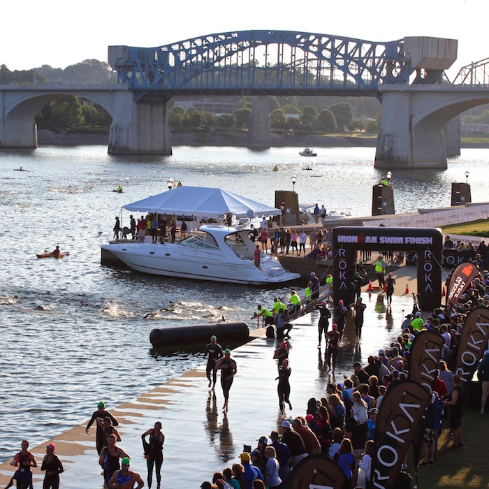 Things To Do In Chattanooga Tennessee Ironman