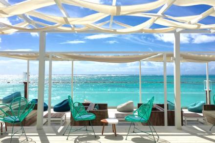 Club Med Punta Cana all inclusive resort Dominican Republic