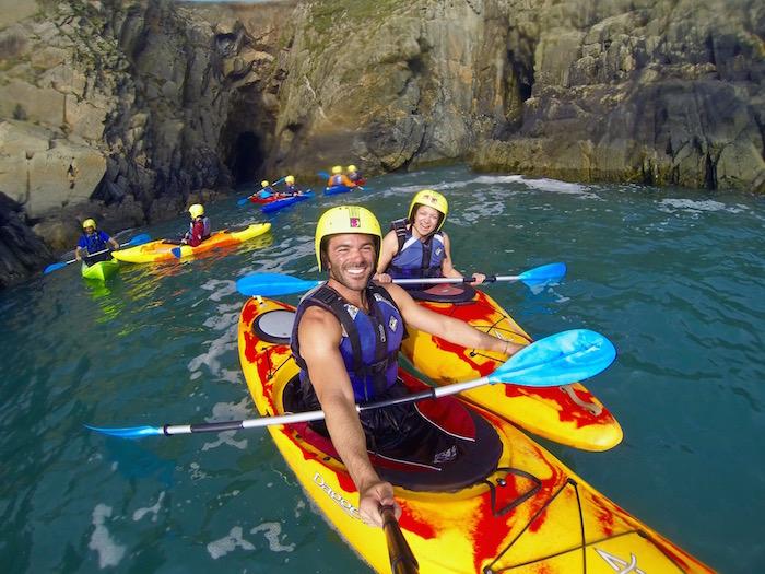 pembrokeshire wales great britain visit britain omgb moments preseli venture kayaking atwjustin.com
