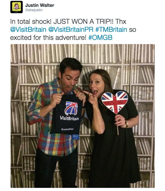 pembrokeshire wales visit britain travel masive contest