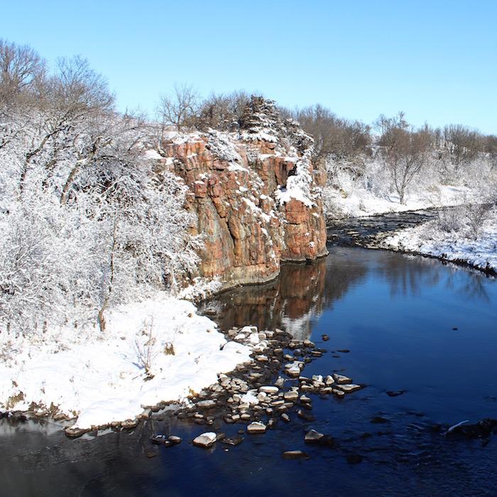 visit sioux falls south dakota palisades park justin walter atwjustin.com