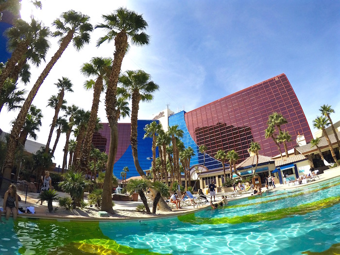 RiSE Festival Mojave Desert Lantern Festival Las Vegas Nevada Moapa River Reservation Rio Casino Hotel atwjustin.com