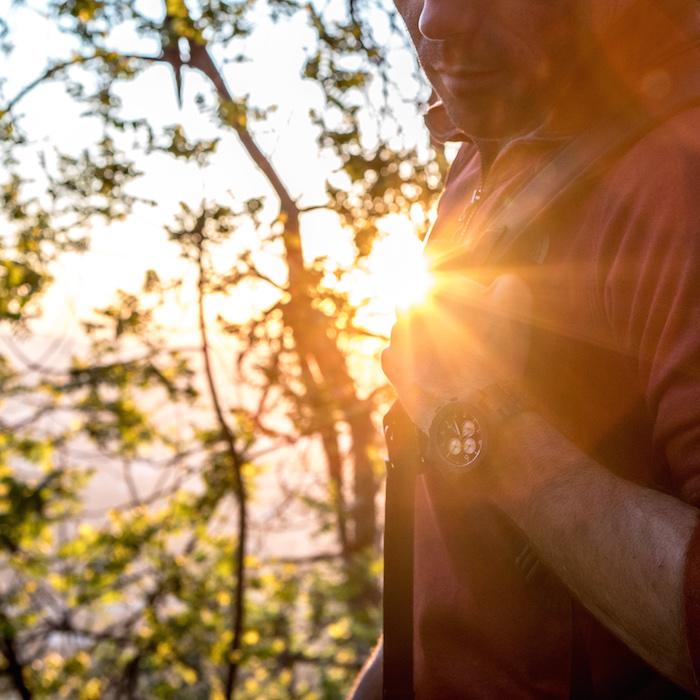 JORD Wood Watches Conway Series travel blog blogger writer Justin Walter
