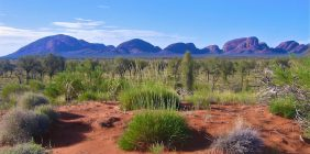 How I Became A Solo Traveler in The Australian Outback
