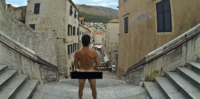 My 'Game of Thrones' Walk of Atonement in Dubrovnik, Croatia