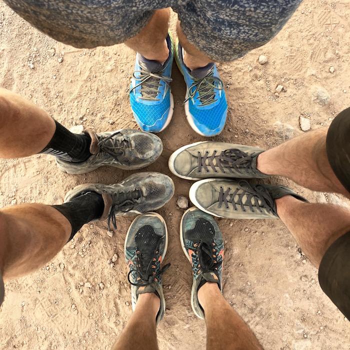 Desert Wolf Tours Tomcar ATV Tour things to do in scottsdale arizona
