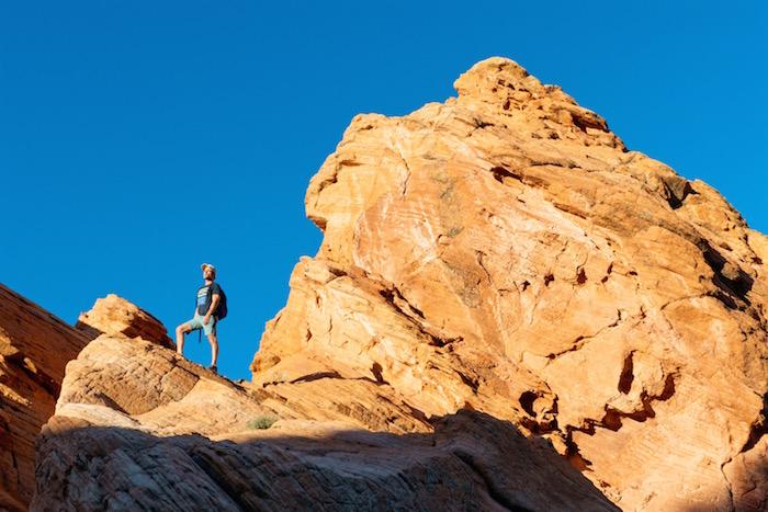 Red Cliffs Desert Preserve Visit St George Utah