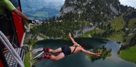 Things To Do in Interlaken Switzerland: Outdoor Adventures with Alpin Raft