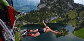 Things To Do in Interlaken Switzerland: Outdoor Adventures with Alpin Raft