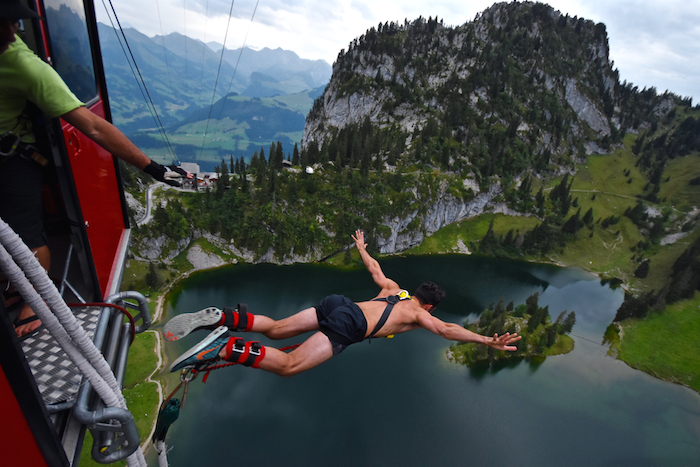 things to do in interlaken switzerland alpin raft canyoning bungee jumping river rafting