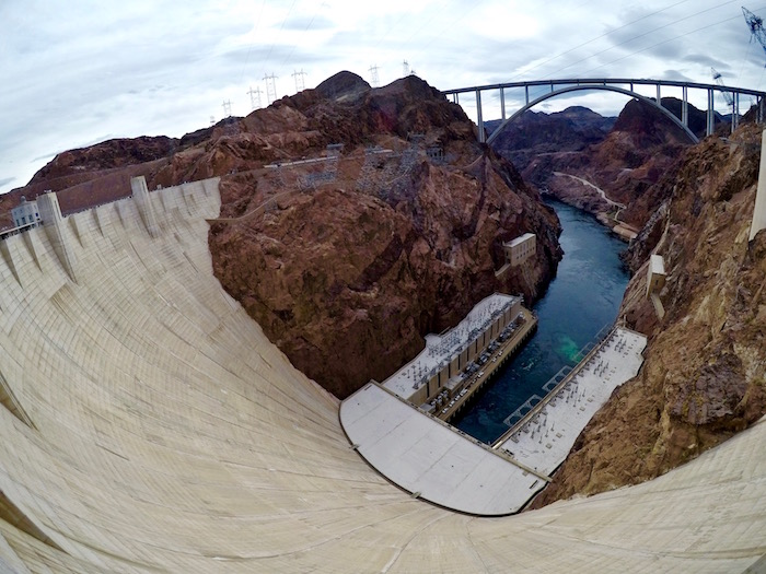 Best Things to do in Vegas Travel Nevada Justin Walter Hoover Dam