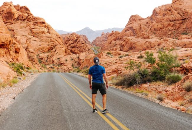 Best Things to do in Vegas Travel Nevada Justin Walter Valley of Fire