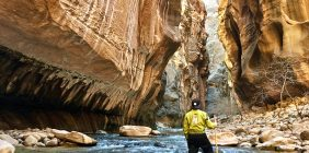 9 Things to Know for the Zion Narrows Hike