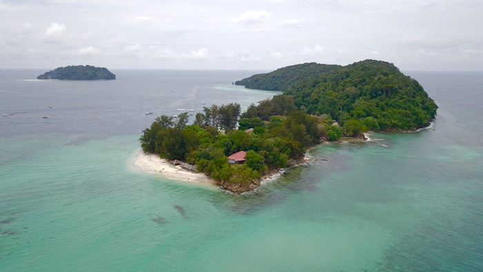 10 Ways to Discover Sabah Malaysia Borneo Island Hopping