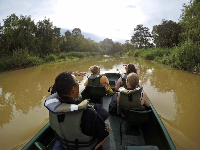 10 Ways to Discover Sabah Malaysia Borneo Sukau Rainforest Lodge Sabah Malaysia Borneo Sticky Rice Travel