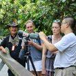 Borean Sun Bear Conservation Centre Sabah Malaysia Borneo