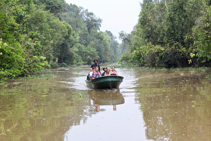 10 Ways to Discover Sabah Malaysia Borneo Eco Tours Wildlife River Cruise Sukau Rainforest Lodge
