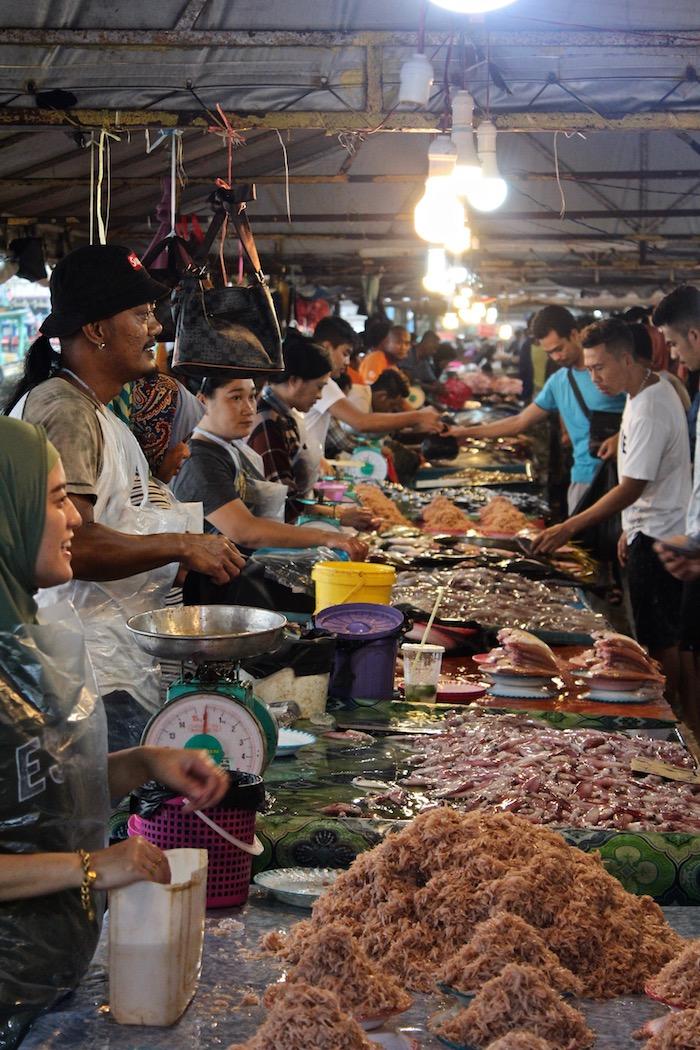 10 Ways to Discover Sabaha Malaysia Borneo Filipino Market Kota Kinabalu