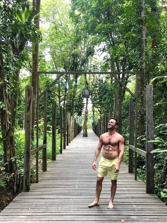 10 Ways to Discover Sabah Malaysia Borneo Sukau Rainforest Lodge Justin Walter