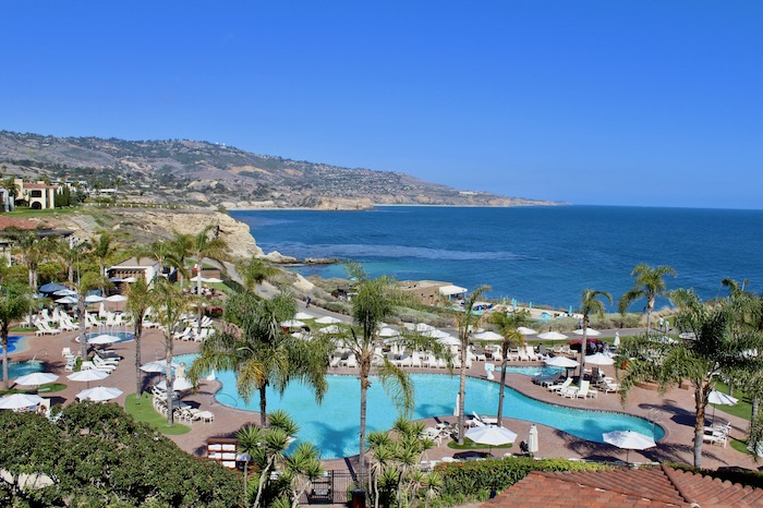 Kind Traveler World Oceans Day Terranea Resort Palos Verdes