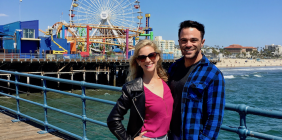 7 Things to Do in Santa Monica California