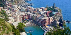 7 Things to Know for Cinque Terre Hiking