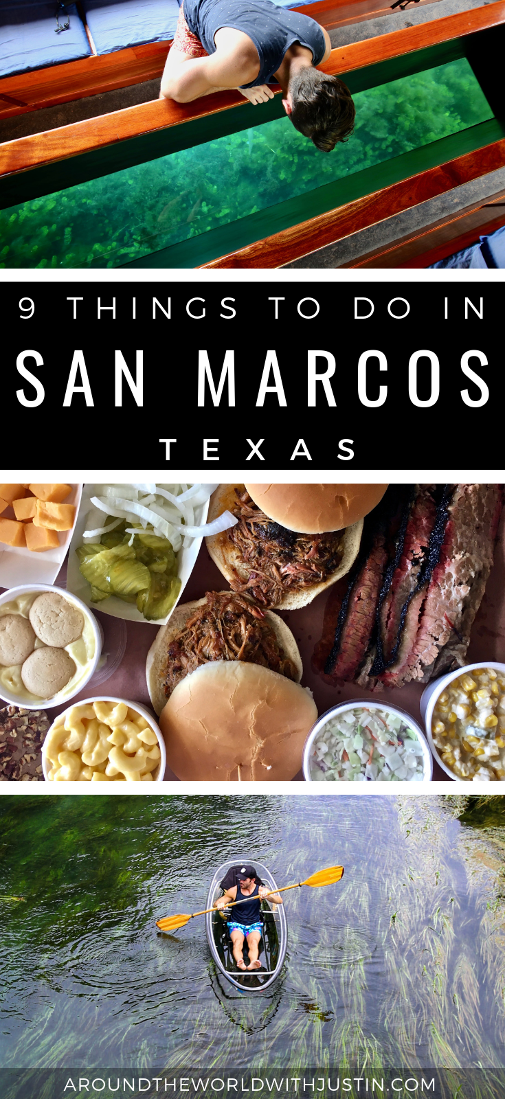 Things to do in San Marcos TX