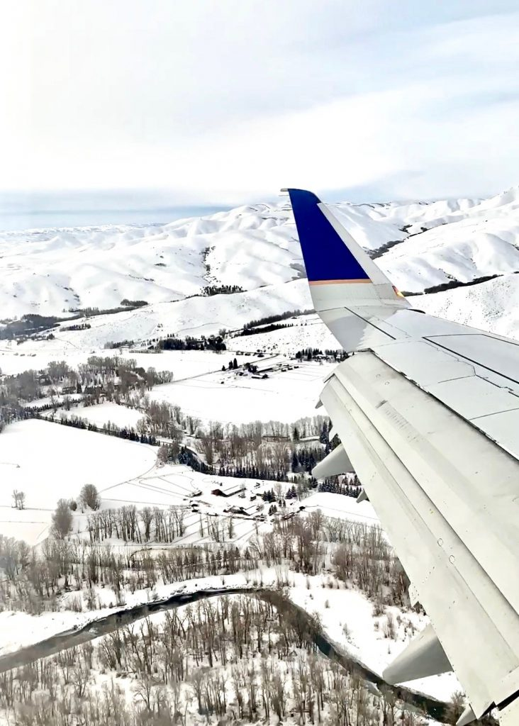 Things To Do In Sun Valley Idaho SUN airport Hailey