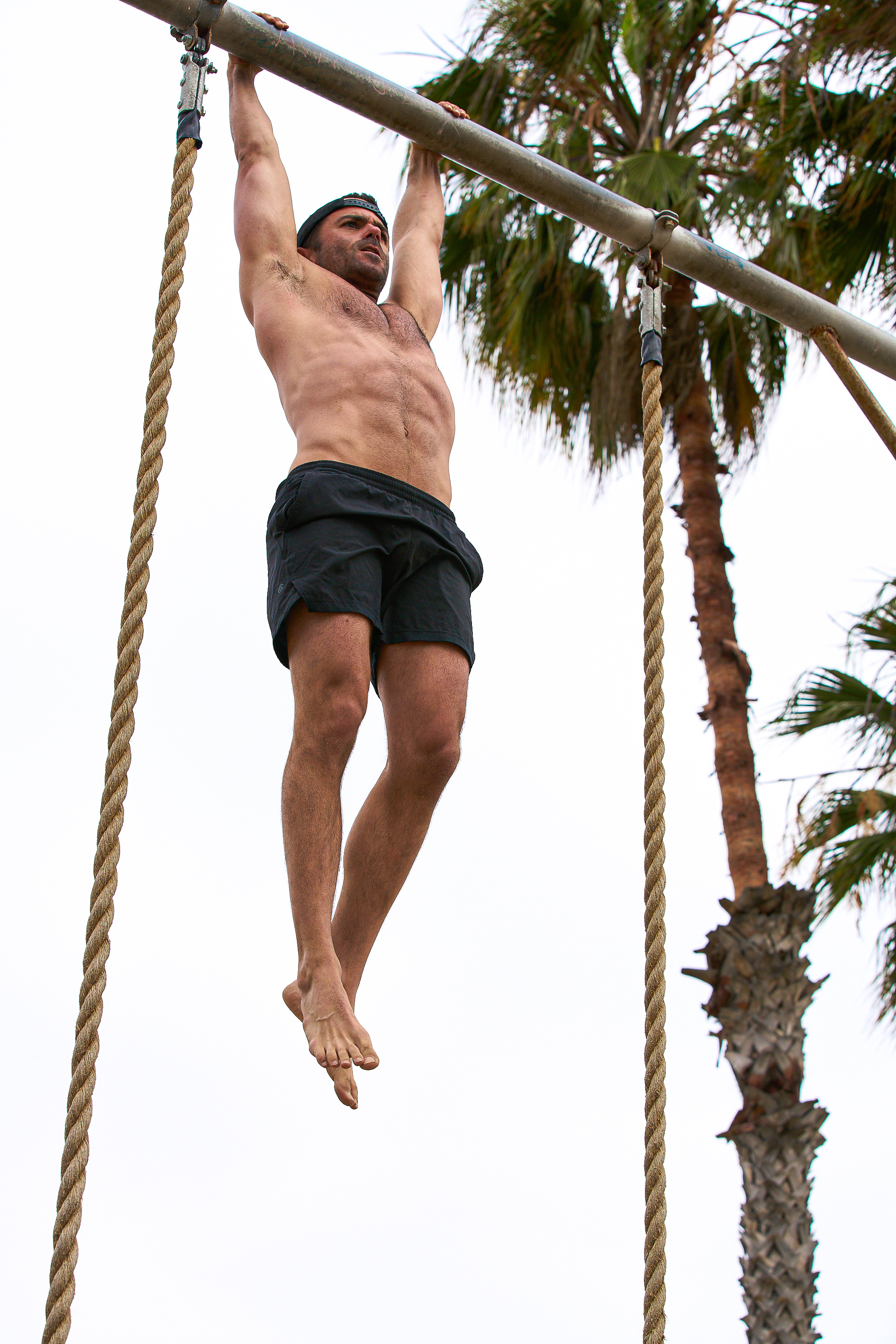 Perfect Day in Santa Monica 5 hour ENERGY Justin Walter muscle beach