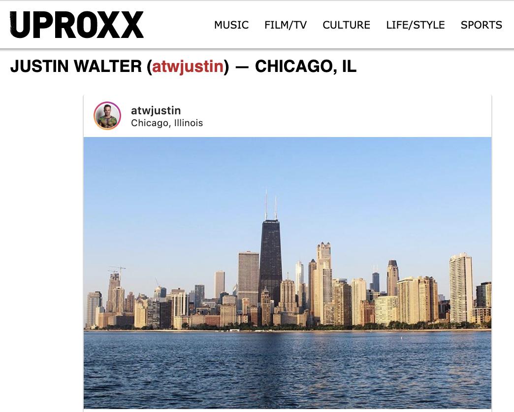 Chicago Uproxx