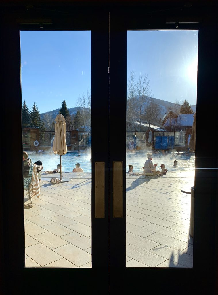 Sun Valley Resort The Spa