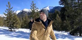 6 Adventures Beyond Skiing in Sun Valley Idaho