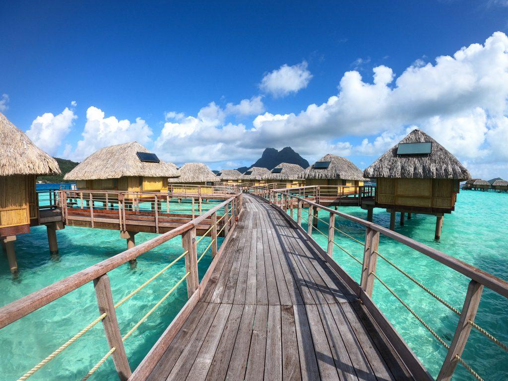 Islands of Tahiti Le Bora Bora