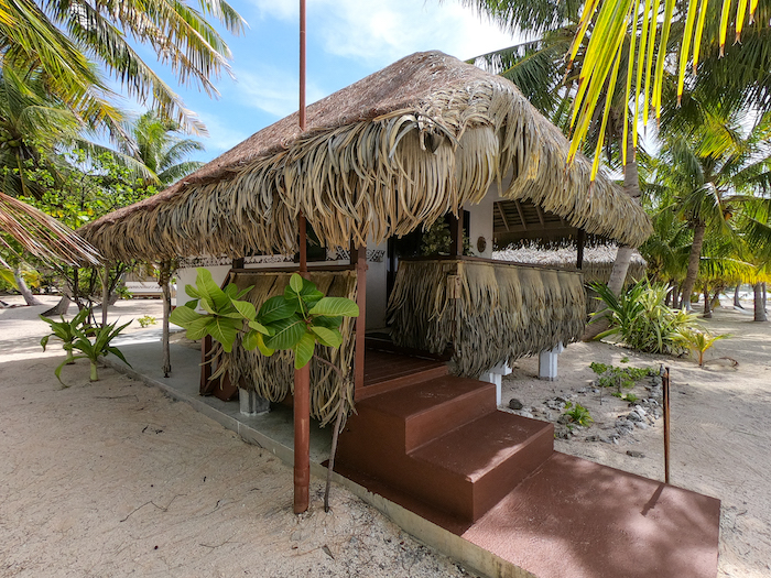 best places to stay in Tahiti