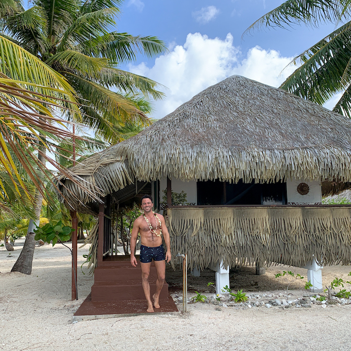 best places to stay in Tahiti Justin Walter