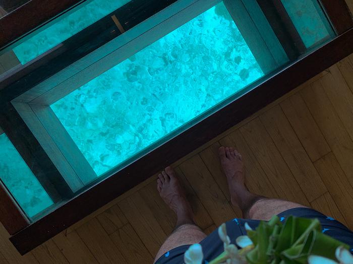 bora bora tahitian tv overwater bungalows best places to stay in Tahiti